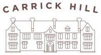 Carrick Hill Logo
